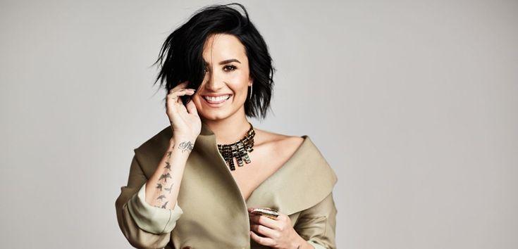 Demi Lovato Grammy Adaylığı Hakkında Konuştu – Poptakal