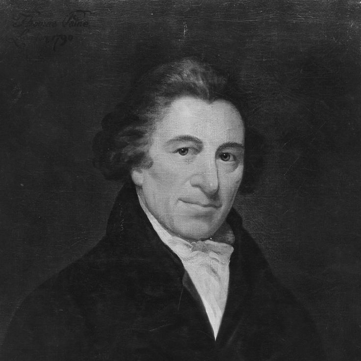 The Father of the American Revolution: Thomas Paine – Forgotten Freedom Fighters