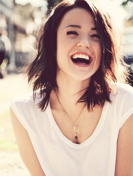 kathryn prescott, just love her, happy to see her breaking into American tv as well
