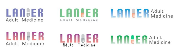 Logo Design for a Drug Company - Pyramid Pixels Studio | Pyramid Pixels Studio