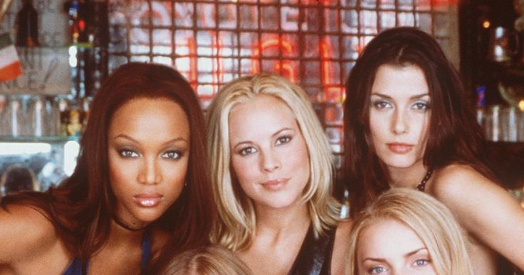 "Can you believe it's been 15 years since ""Coyote Ugly""?!  While that makes us feel incredibly old, we still can't get enough of the movie that…"