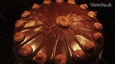 Kubánska torta (fotorecept)