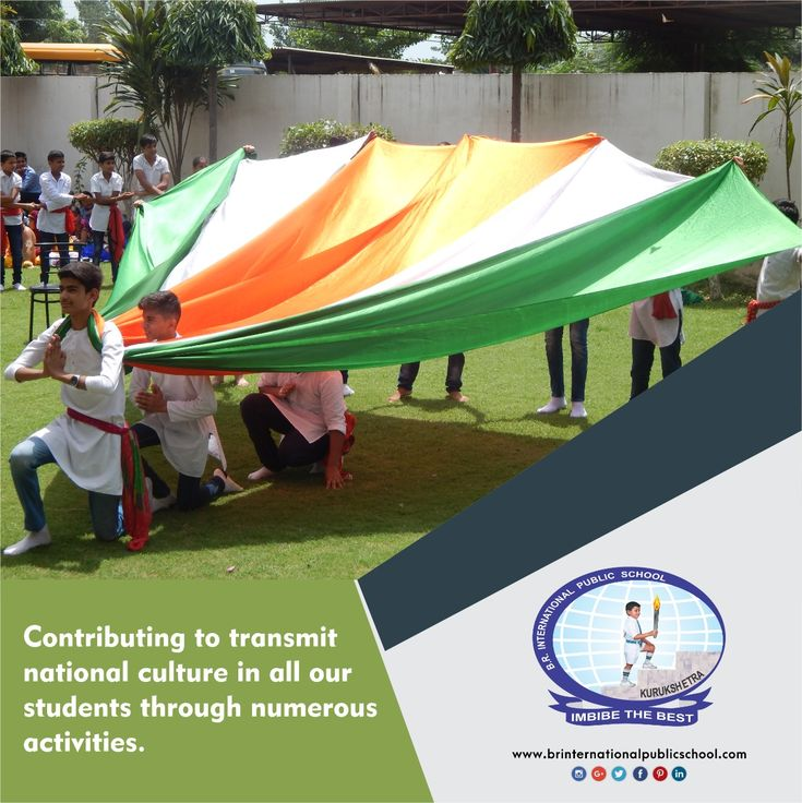 Contributing to transmit national culture in all our students through numerous activities.  #BRInternationalPublicSchool #CBSE #Kurukshetra #School #Education #Activity #Learning
