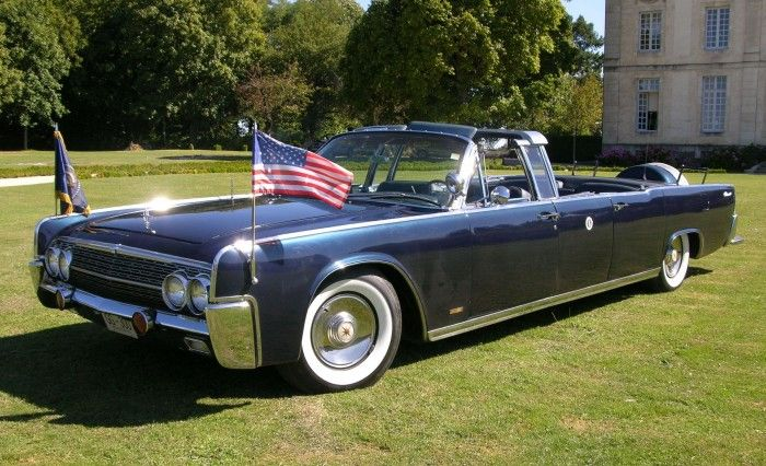 Limos For Sale >> 17 Best images about PRESIDENTIAL LIMOS on Pinterest | Jfk, Cars and Limo