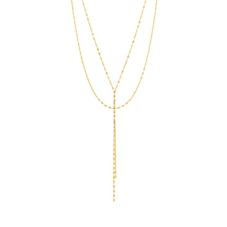 Lana Jewelry Gold Necklace only $730 looks like the same one I liked that is worn in The Other Woman movie