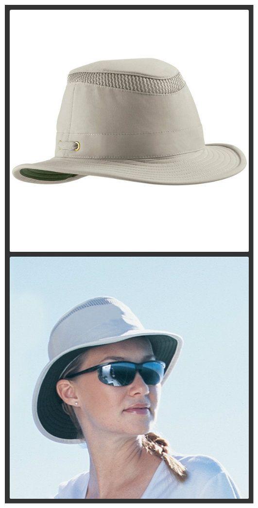Chapeau LTM5 de Tilley : Un classique intemporel, avec protection UV. Vous l'aurez pour la vie!