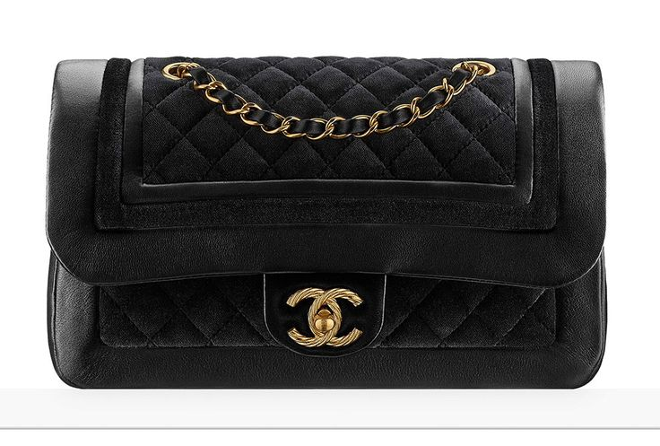 Check Out 90 Pics + Prices of Chanel's New Metier d'Art 2017 Bags, In Stores Now - PurseBlog