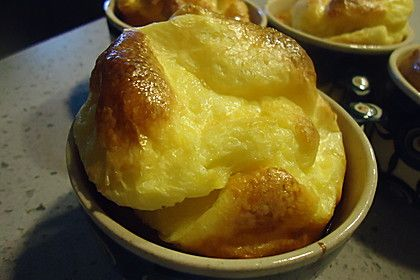 Yorkshire - Pudding (Rezept mit Bild) von ronomu | Chefkoch.de