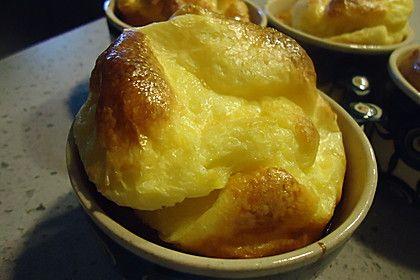 Yorkshire - Pudding (Rezept mit Bild) von ronomu   Chefkoch.de