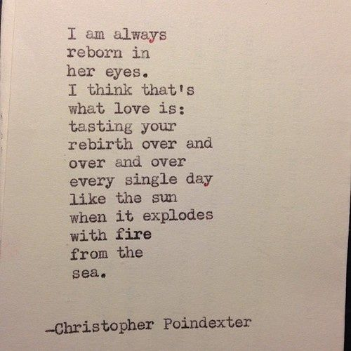 christopher poindexter quotes | by christopher poindexter |