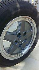 Llantas Mercedes Penta W123, W126, W124. R107 Wheels Felgen