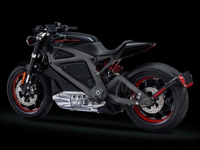 Harley-Davidson's First Electric #Motorcycle Surprisingly Doesn't Suck // via #hshdsh with @blogs4bytes @kingdevil @sonicrituals