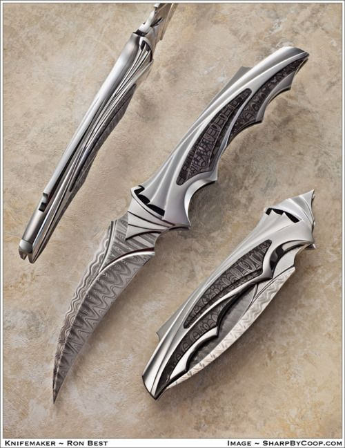 WAAAAANT. It's just so pretty. Pocket knives are made to be loved.