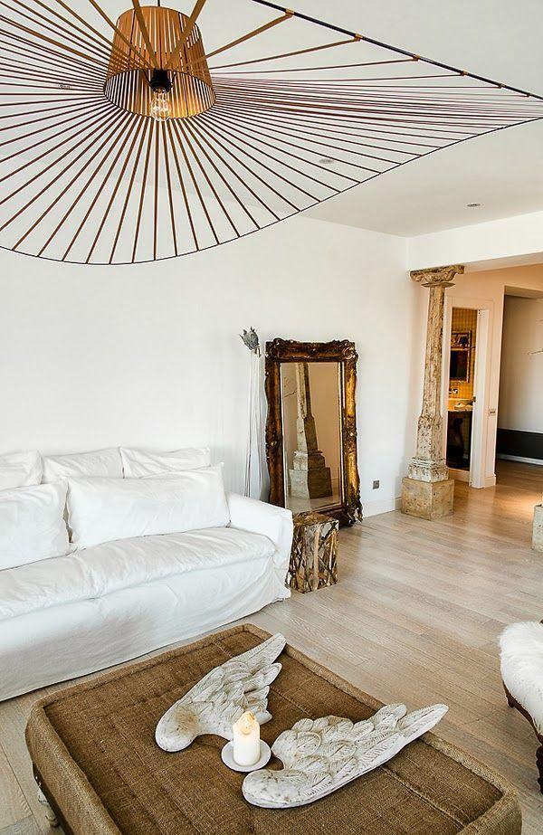 mon coup de coeur lampe vertigo par constance guisset pinterest. Black Bedroom Furniture Sets. Home Design Ideas