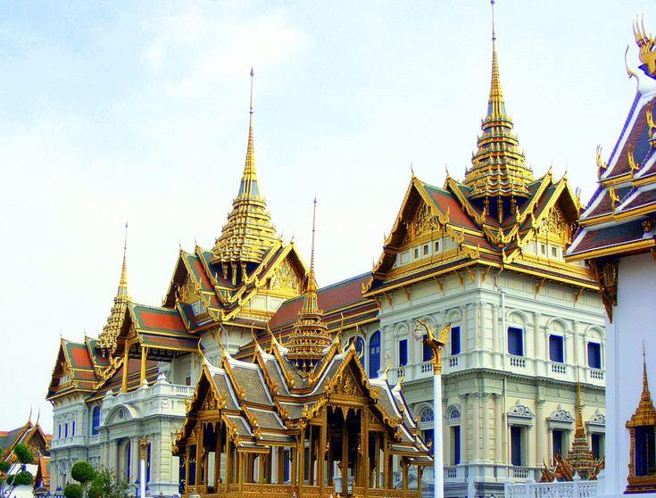 הארמון התאילנדי
