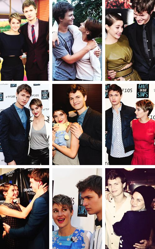 THEIR HEIGHT DIFFERENCE IS PERF!!!!! THEY R PERFECT TOGETHER!!! GO SHANSEL!!!