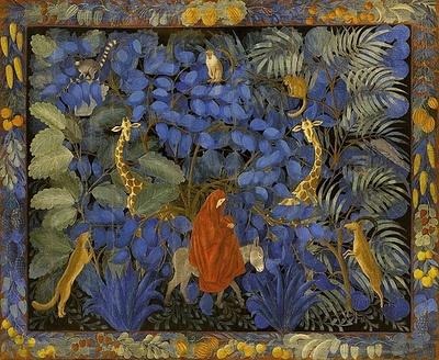 Escape to Egypte (1916): Art Stuff, Noemie Ferenczi, Noémi 1890 1957, Art Bible, Ferenczi 1890, Arti Art, Egypt 1916, Art A, Fabrics Art