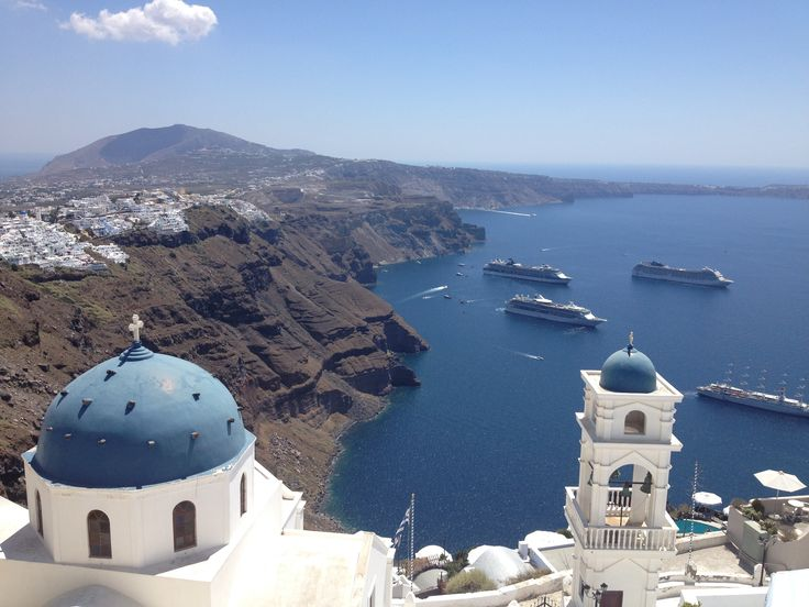 Santorini Unique Tours Enjoy the Best from Santorini with Santorini Unique Experience Tour. We offer luxury travel in Santorini, including a custom tour. We can create a unique, custom-designed independent itinerary that is fully adapted to your needs, whether you are traveling solo, with family and friends, or as a group.  http://www.santorinitours.co