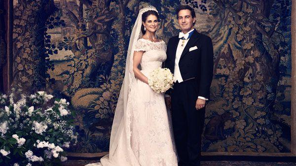Ruotsin prinsessa Madeleine naimisiin kesäkuussaKuvat Madeleinen ja Chrisin häistä - katso myös viralliset hääkuvat!