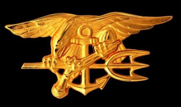 Female Navy Seals