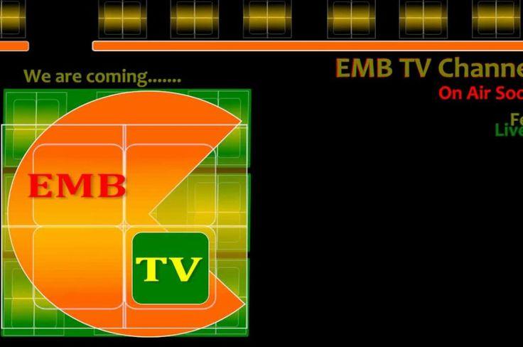 EMBTV,  new media, broadcasting, smart media platforms, multimedia content,  visual, audio,  effective broadcasting, digital media literacy, digital economy, creative process, diverse contents, audience focus, News, Current Affairs