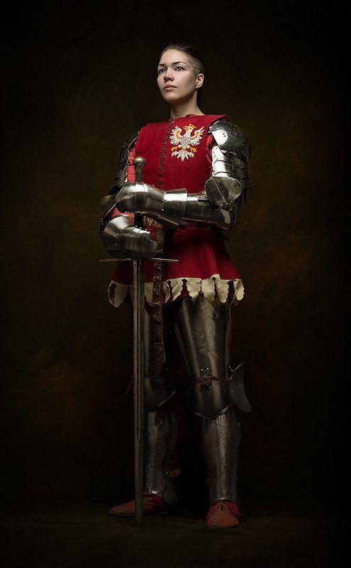 Knight | Flickr - Photo Sharing!