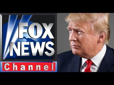 FOX News Live Stream Now - American News President Trump Latest News Update