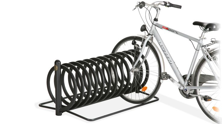 Bicycle Stands Elix
