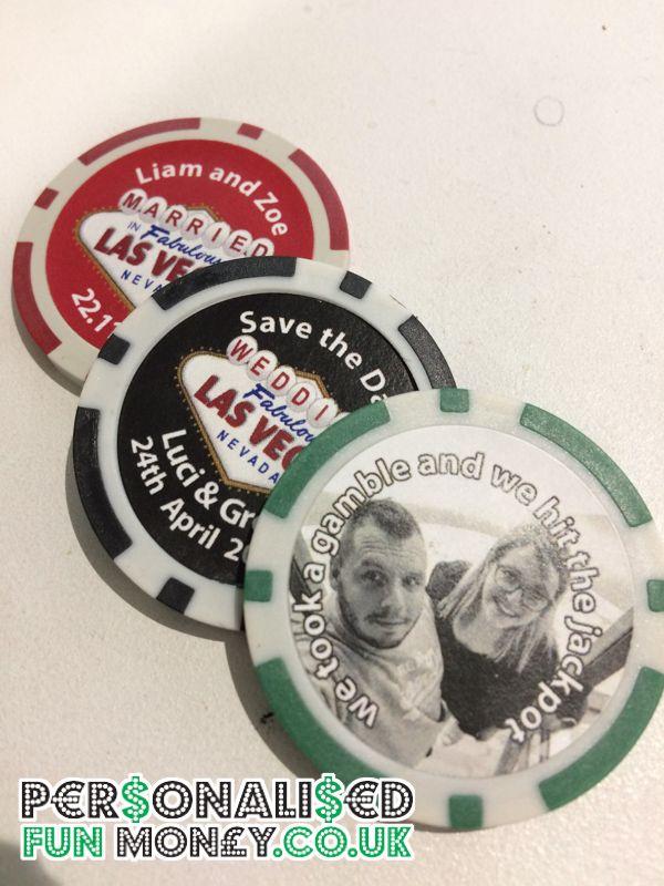 Poker-Dating uk