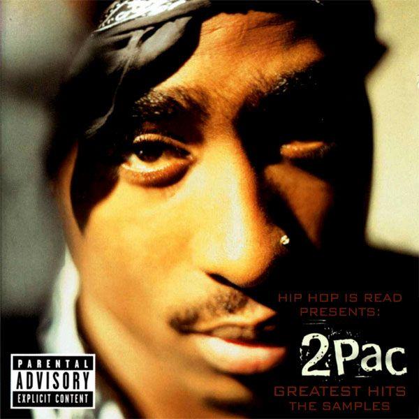 2Pac-Greatest Hits #RespectTheClassics #BlackHistoryMonth