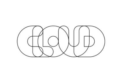 Creative Cloud® logo design
