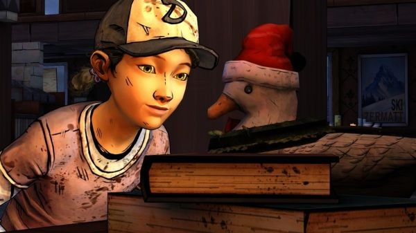 Telltale Games Developing Cloud-Based Game Delivery System