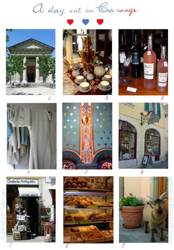 A day out in Carouge 3