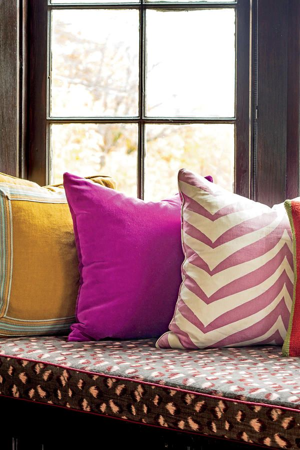 164 Best Fabric And Pillows Images On Pinterest Bedrooms