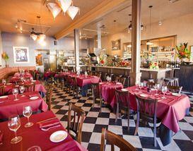 Downtown Santa Barbara's Best: Restaurants in Santa Barbara- Opal my fav