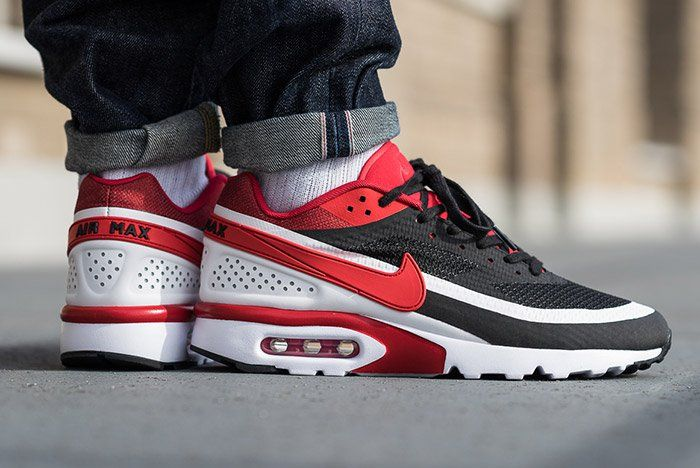Nike Air Max BW Ultra SE (Special Edition)
