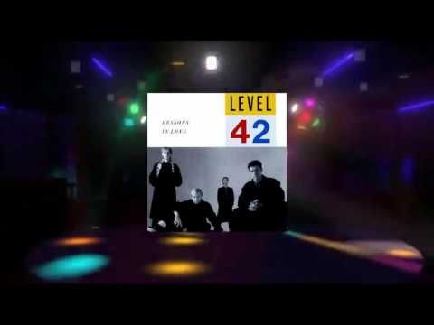 Level 42 - Lessons In Love (Maxi Extended Rework S. Nolla Edit Mix) [1986 HQ] - YouTube