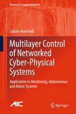 Multilayer Control of Networked Cyber-Physical Systems - | Sabato Manfredi | Springer