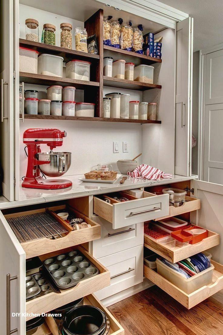 diy kitchen drawer design #kitchendrawer #diykitchendrawer