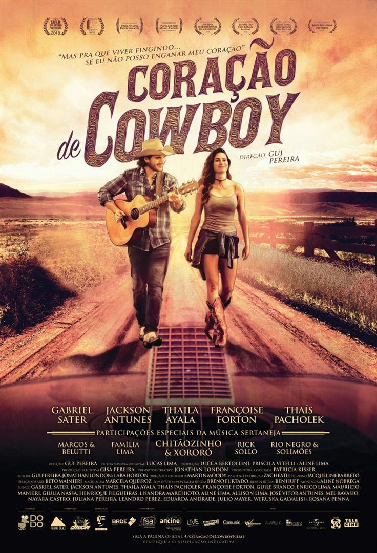 Coracao De Cowboy Filmes Completos Assistir Filme Completo Filmes