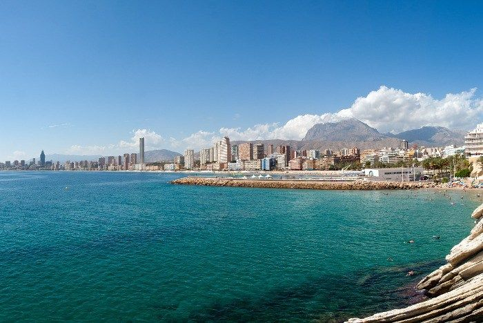 What I Want to Visit Benidorm! (sponsored)