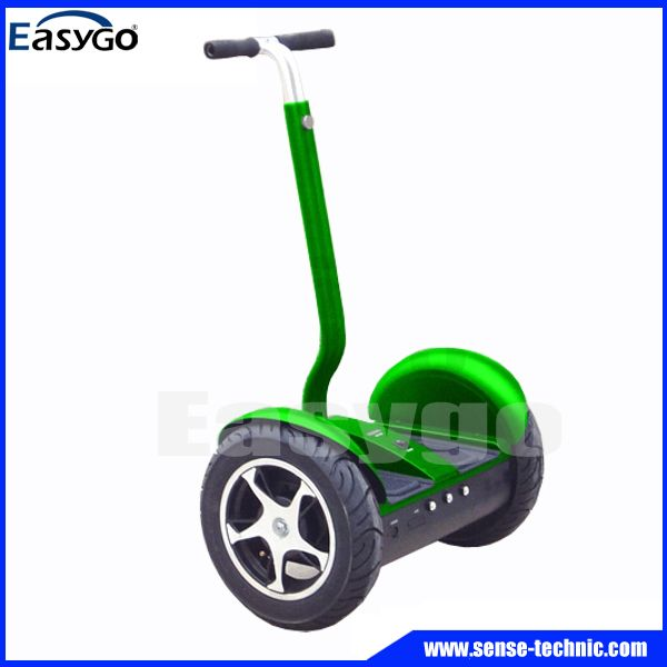 City Scooter ST-A6L Green color