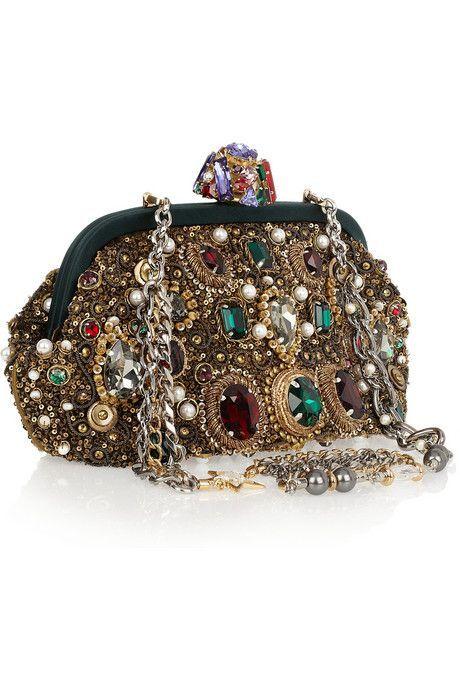 Womens Purses : Dolce & Gabbana