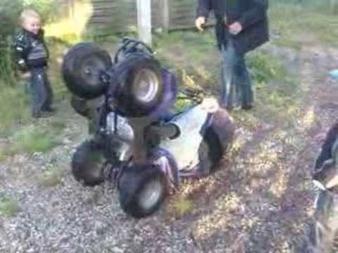Funny ATV Video!