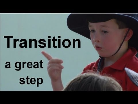I Love You : A step from home. Year 9 student Harri Gilbert created this video to give parents a glimpse into Transition. This is the Preschool for 3 and 4 year olds, at Covenant Christian School on the Northern Beaches of Sydney