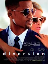 Diversion - film 2015 - Glenn Ficarra - Cinetrafic