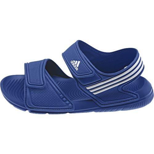 ADIDAS AKWAH PSDe adidas Akwah PS zijn lichte, sportieve sandalen voor kinderen.