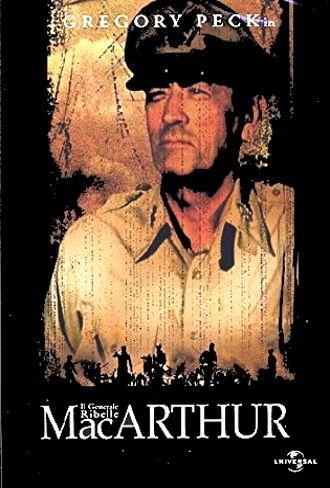 MacArthur il generale ribelle [HD] (1977)   CB01.MOVIE   FILM GRATIS HD STREAMING E DOWNLOAD ALTA DEFINIZIONE