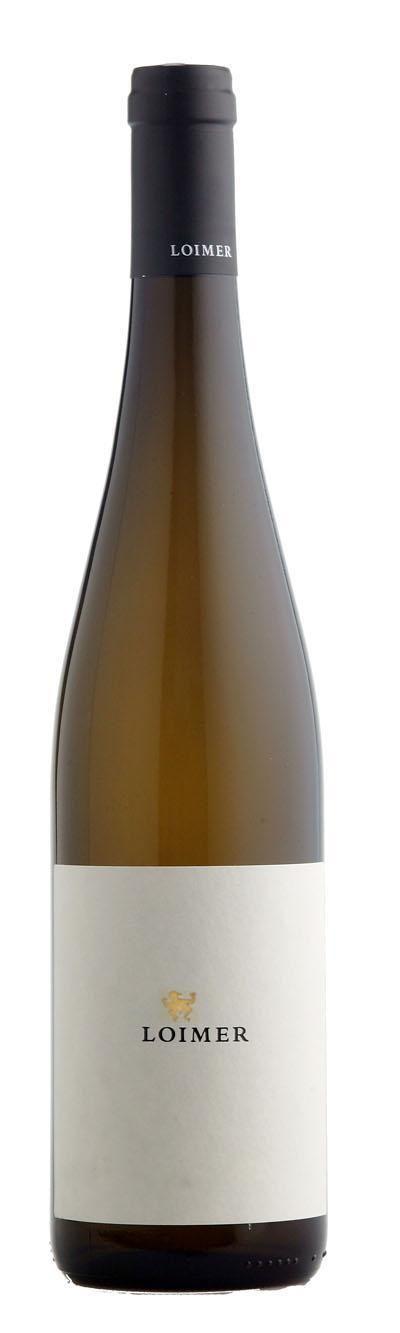 Grüner Veltliner Spiegel DAC Reserve 2007 von Loimer - Wein Shop
