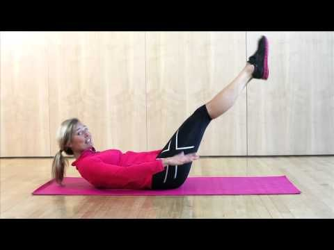 Post Pregnancy Exercise From Lose Baby Weight